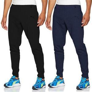 Puma-FINAL-Casuals-Sweat-Herren-Hose-Trainingshose-Jogginghose-Sporthose