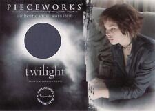 Twilight Ashley Greene as Alice Cullen PW3 Jacket Pieceworks Card