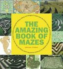 The Amazing Book of Mazes by Adrian Fisher (Hardback, 2006)