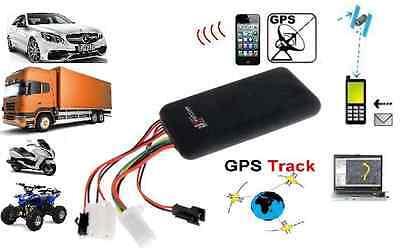 Mini Traceur GPS GSM Micro Espion  GSM Carte SIM Télé Surveillance Voiture Quad