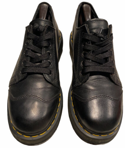 dr martens 8651 Oxford Boots