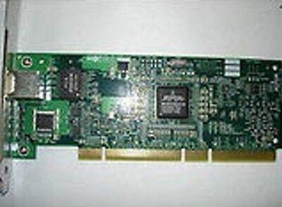 Analitico Hp 404820-001 Pci-x Nc7771 Gigabit Server Adattatore-