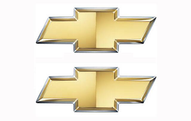 2006 2007 2008 2009 CHEVY Impala LTZ Monte Carlo SS NEW Front BOWTIE Emblem Logo