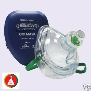 10-x-Pocket-Resus-Mask-in-hard-case-Sentry