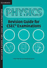 Physics Revision Guide for CSEC Examinations by Haydn Bassarath, Peter Whiteley (Paperback, 2007)