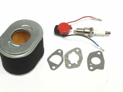 Service Kit Filtre joints Plug Switch FITS HONDA GX140 GX160 GX200
