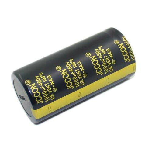 Snap-in Electrolytic Radial Capacitor 1000uF 450V Switching Power Supply 35x70mm