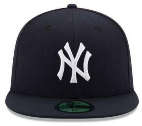 be235a02403 ... 2017 New York Yankees Derek Jeter Number Retirement New Era 59FIFTY  Fitted Hat