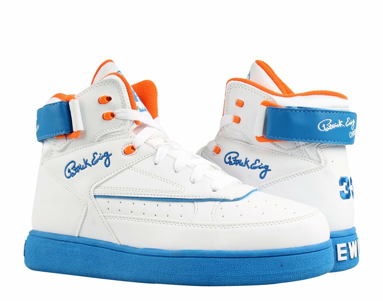 Ewing Athletics Ewing Orion White Royal Men's Basketball shoes 1BM00250-132