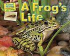 A Frog's Life by Ellen Lawrence (Hardback, 2012)