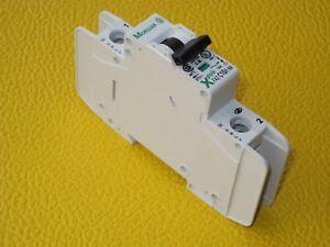 Moeller FAZ-C10 -NA X-Pole Leistungsschalter
