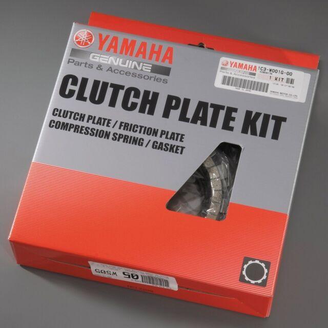 Yamaha 4C8-W001G-00-00 Clutch Kit for Yamaha YZF-R1