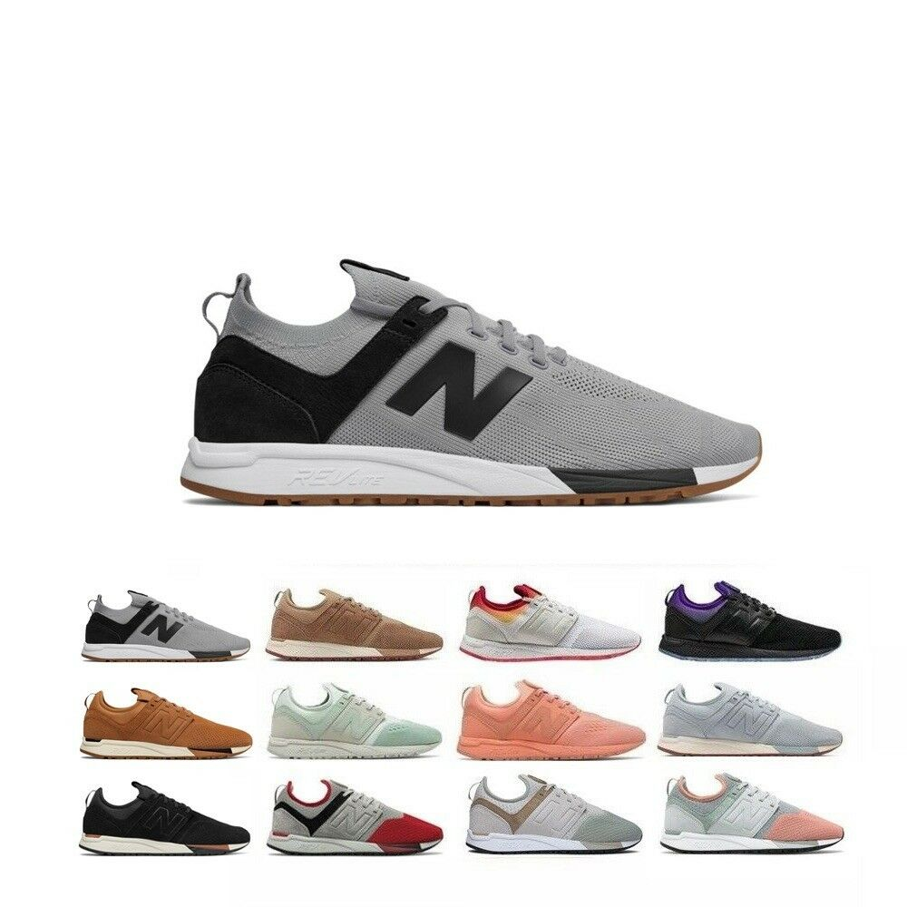 New Balance 247 Men's Lifestyle Shoes MRL247HE MRL247LP MRL247CO MRL247ST
