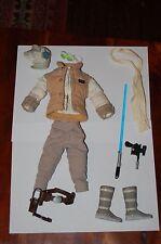 "Luke Skywalker Hoth Outfit 12""-Hasbro-Star Wars 1/6 Scale Custom Side Show"