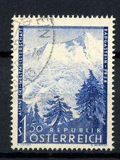 Austria 1958 SG#1328 Alpine Ski Championships Used #A39253
