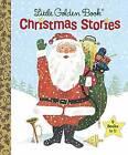 Little Golden Book Christmas Stories by Various (Hardback, 2015)