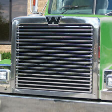 Western Star  1998-2015 Horizontal Grill Insert 4900EX 4964FX