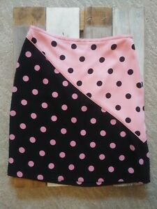 Two sides One coin Rockabilly Skirt