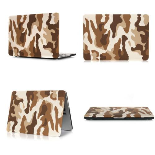 """Anti-Scratch Matte Thin Hard Case Cover Skin for MacBook 12/""""// Air Pro 11/"""" 13/""""15/"""""""