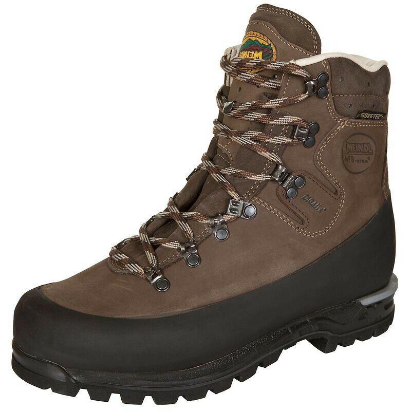 Meindl Himalaya GTX, chaussure de montagne homme.
