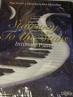 Reader's Digest Stairway To The Stars Intimate Piano Cd
