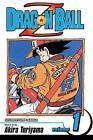 Dragon Ball Z, Vol. 1 by Akira Toriyama (Paperback, 2003)