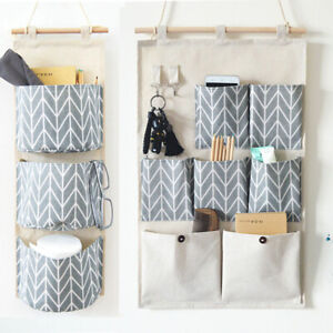 3-7-Pockets-Wall-Door-Hanging-Storage-Bag-Organizer-Wardrobe-Closet-Container