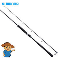 Shimano Ocea Jigger Natural Jerk S643 6'4 Offshore Jigging Fishing Rod Japan