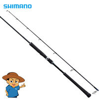 Shimano Ocea Jigger Natural Jerk S643 6'4 Offshore Jigging Fishing Rod Japan
