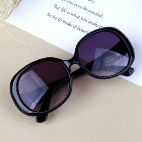 Unisex Kids Boys Girls Sunglasses Outdoor Classic Cool Anti-UV Retro Glasses