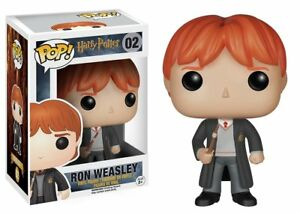 Funko-POP-Harry-Potter-RON-WEASLEY-Figura-in-vinile-5859