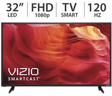 "VIZIO E-Series 32"" Inch 1080p FULL HD Smart 120Hz LED LCD TV E32-D1 - NEW"