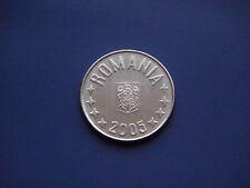 Romania 10 Bani, 2005, Monetary Reform of 2005