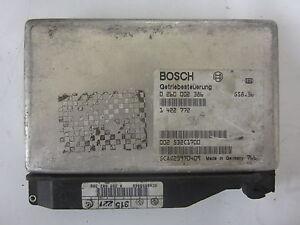 Genuine BMW Bosch E34 E36 Gearbox ECU 1421453  0260002282 #117