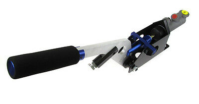 NEW Alloy Hydraulic Handbrake & Master Cylinder Universal Hand Brake RACE DRIFT