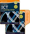Complete ICT for Cambridge IGCSE: Print and Online Student Book Pack by Stephen Doyle (Mixed media product, 2015)