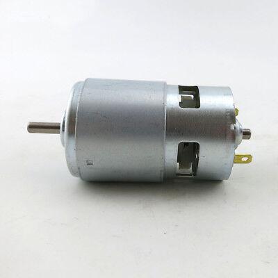 1PCS DC12V 4300rpm High Speed RK-370CH-15400 Coder Motor with Optical Encoder