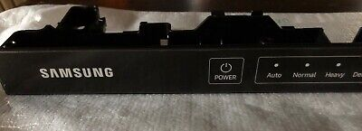 New Genuine OEM Samsung Dishwasher Sliding Wash Arm DD97-00206B