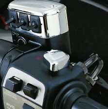 GOLDWING GL1800 Chrome Kill Switch Accent (B52-609) MADE BY SHOW CHROME