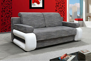couch couchgarnitur sofa polstergarnitur la 01 mit. Black Bedroom Furniture Sets. Home Design Ideas