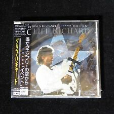 Sealed New Import Japan Cliff Richard From a Distance The Event CD