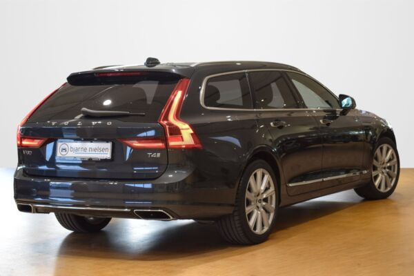 Volvo V90 2,0 T4 190 Inscription aut. - billede 2