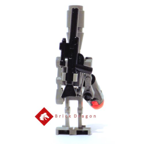 *NEW* from set 75167 Lego Star Wars IG-88