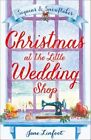 Christmas at the Little Wedding Shop by Jane Linfoot (Paperback, 2016)