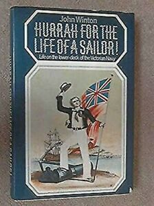 Hurrah-for-the-Life-of-a-Sailor-life-on-the-Lower-Deck-of-the-Victorian-Navy
