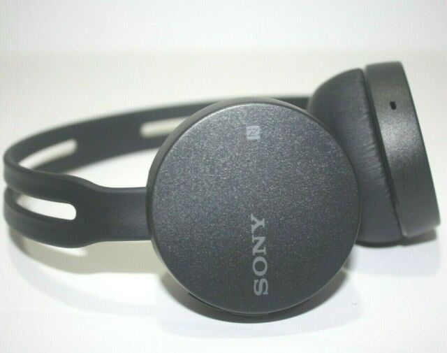 Sony WH-CH400 Wireless Stereo Headset
