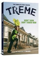 DVD:TREME - SEASON 1 - NEW Region 2 UK