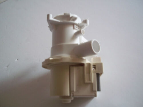 GENUINE BEKO WASHING MACHINE DRAIN PUMP PART NUMBER 2880400400