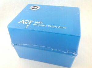 Molecular-BioProducts-ART-1000L-2779-05-Pre-Sterilized-Pipet-Tips-SEALED