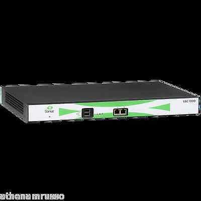 Sonus SBC-1K-4FXS